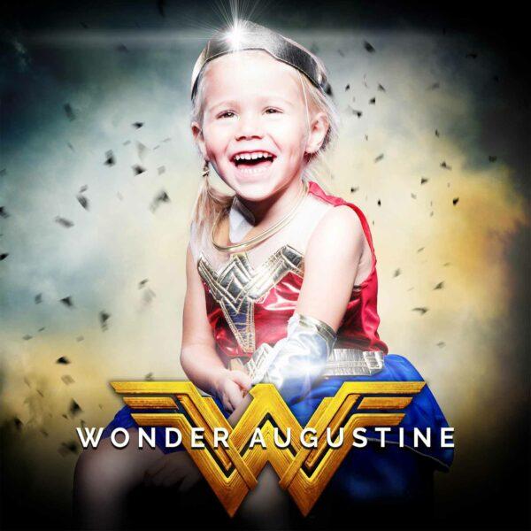 Wonder Augustine