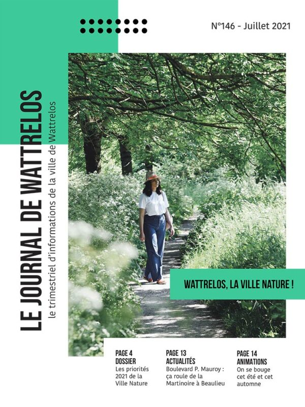 Journal de Wattrelos n°146